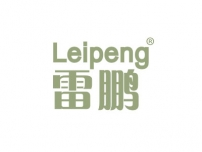 雷鹏LEIPENG